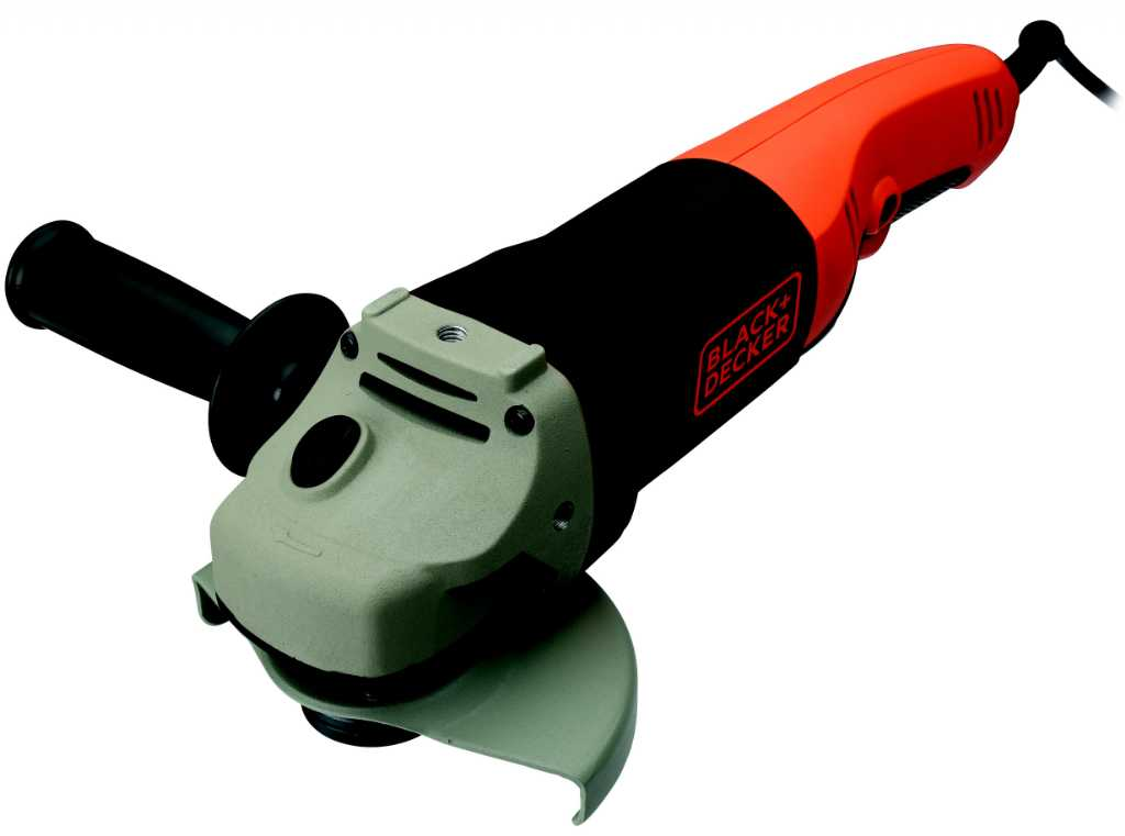 Blackdecker KG1202 Szlifierka
