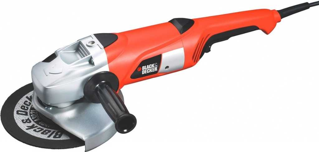 Blackdecker KG2000 Szlifierka