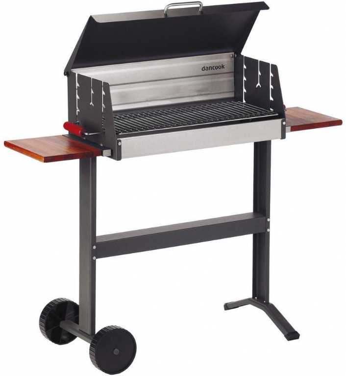 Dancook 5600 Grill ogrodowy