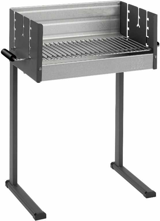 Dancook 7100 Grill ogrodowy