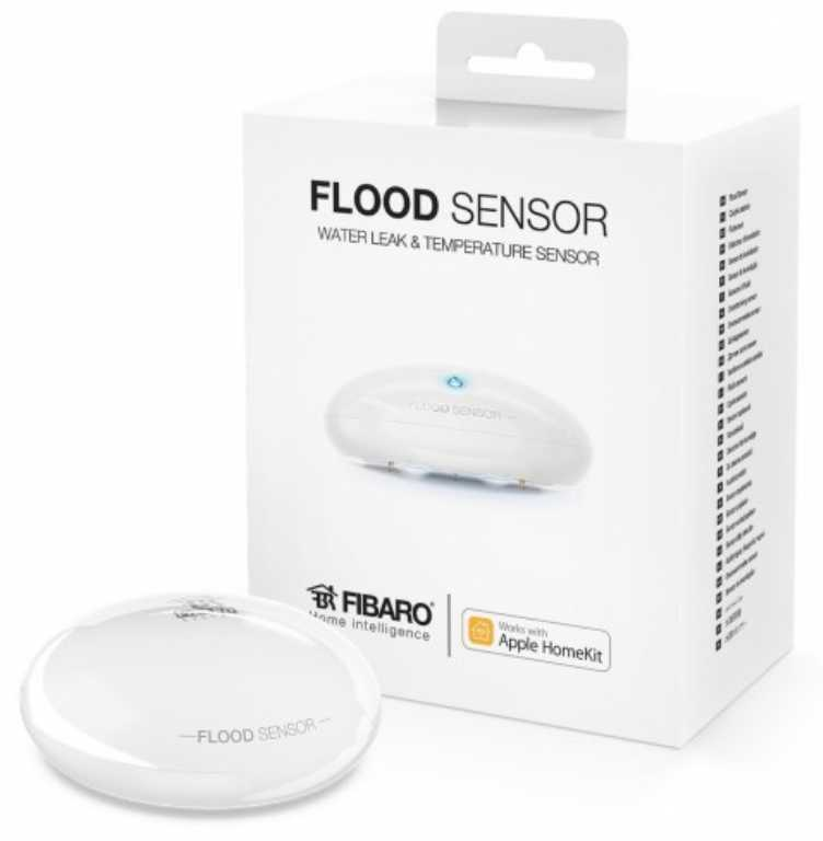 Fibaro Home Kit (FGBHFS-001) Czujnik