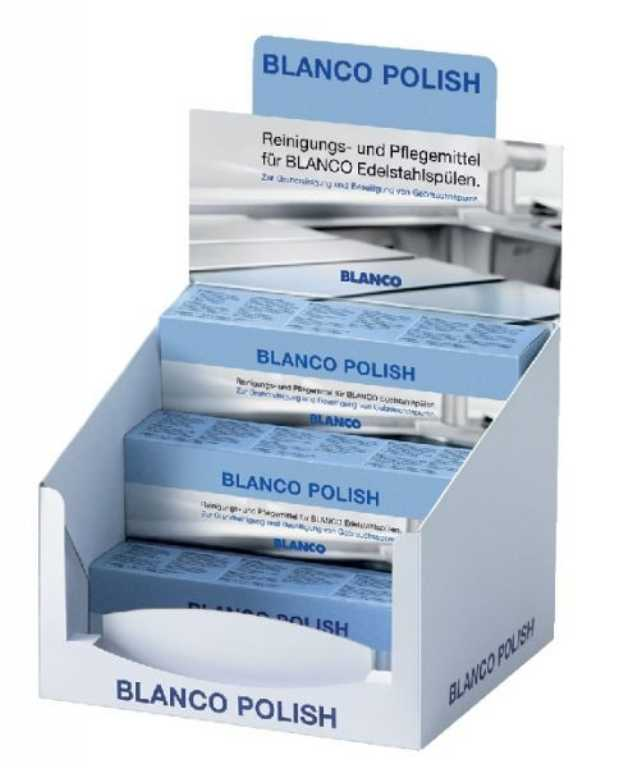 Blanco Polish 12x150ml 511894