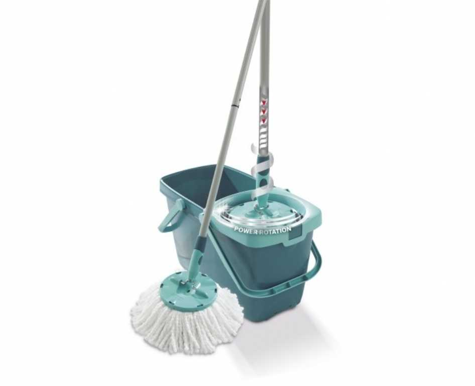 Leifheit Clean Twist Mop (52019)
