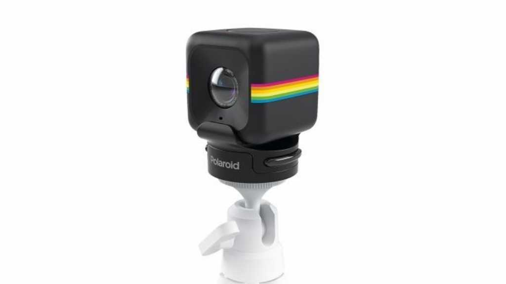 Polaroid TRIPOD MOUNT DO KAMERY CUBE