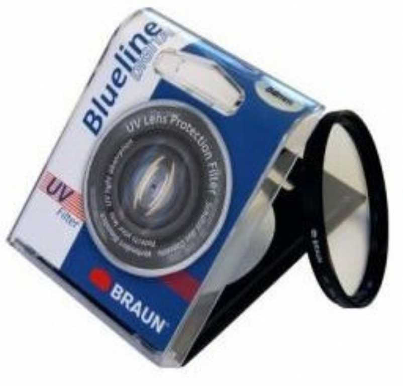 Braun phototechnik BLUELINE (40.5 MM)
