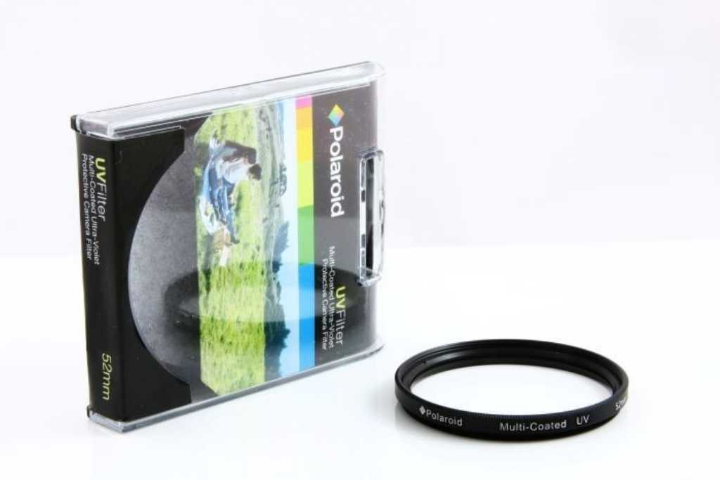 Polaroid MULTI-COATED (40.5 MM)