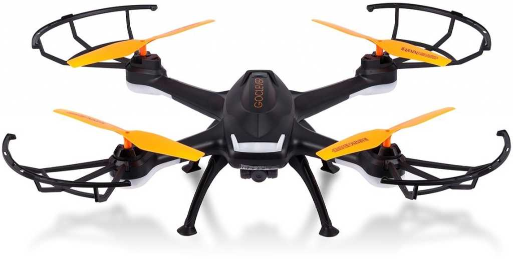 Goclever Drone HD 2 FPV Dron