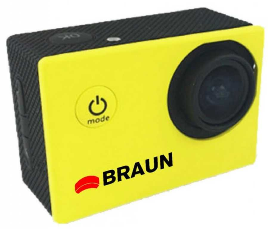 Braun phototechnik PAXI YOUNG HD Kamera