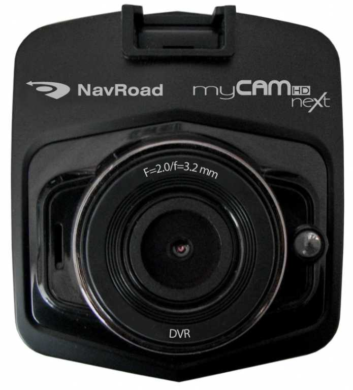 Navroad MYCAM HD NEXT Wideorejestrator