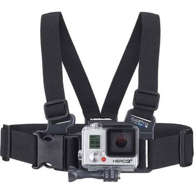 Inne GOPRO Junior Chesty: Chest Harness