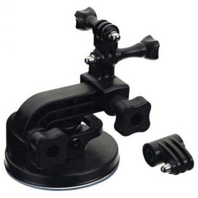 Inne GOPRO Suction Cup Mount