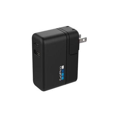 Ładowarka GOPRO AWALC-002 Supercharger (Dual Port Fast Charger)