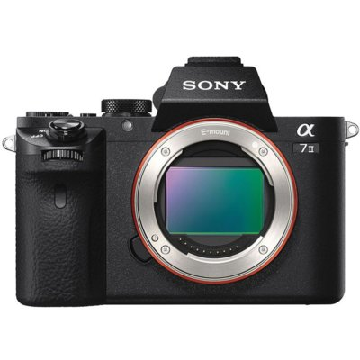 Aparat SONY Alpha ILCE-7M2 Body