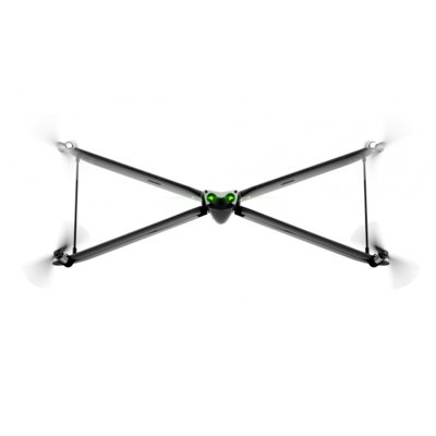 Mini-dron PARROT Swing + kontroler Flypad
