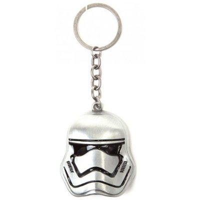Brelok GOOD LOOT Star Wars 3D Stormtrooper