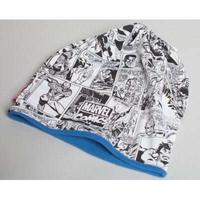 Czapka GOOD LOOT Marvel Doubleside Beanie Cap