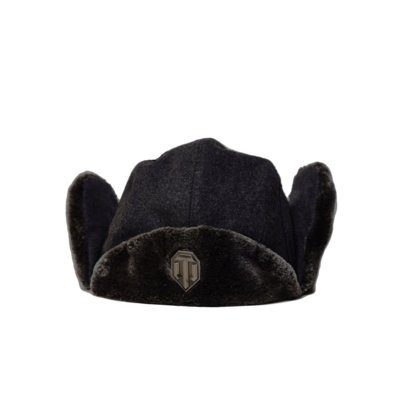 Czapka GOOD LOOT World of Tanks Winter Hat