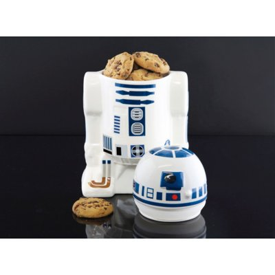 Dzbanek na ciastka GOOD LOOT R2 D2 Cookie Jar EP8