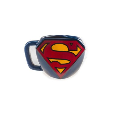 Kubek GOOD LOOT DC Comics - Superman Shaped Mug