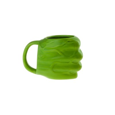 Kubek GOOD LOOT Marvel - Hulk Shaped Mug