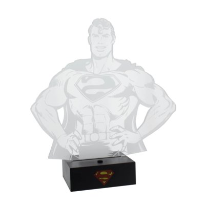 Lampka GOOD LOOT DC Comics Superman Hero Light