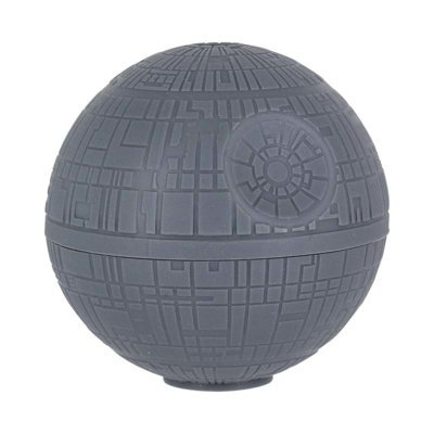 Pojemnik na lód GOOD LOOT Star Wars Death Star Ice Cube Mould
