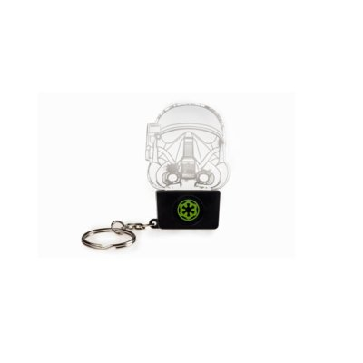 Brelok GOOD LOOT Star Wars - Dead Trooper Key Ring Light