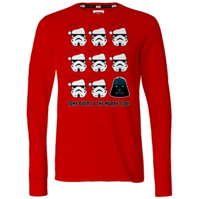 Koszulka GOOD LOOT Star Wars Marry X-mas Long Sleeve - rozmiar L
