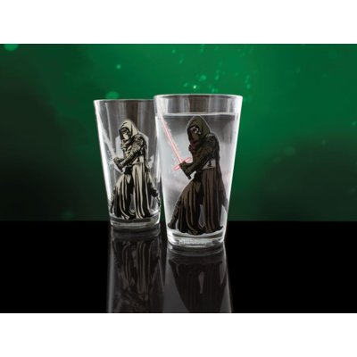 Szklanka GOOD LOOT Star Wars Kylo Ren Colour Change Glass EP8