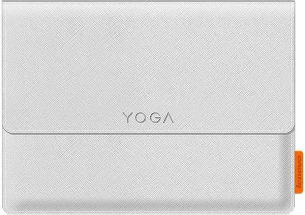 Lenovo Sleeve and Film do tabletu 8 cali Yoga 3 (ZG38C00464) Biały Etui