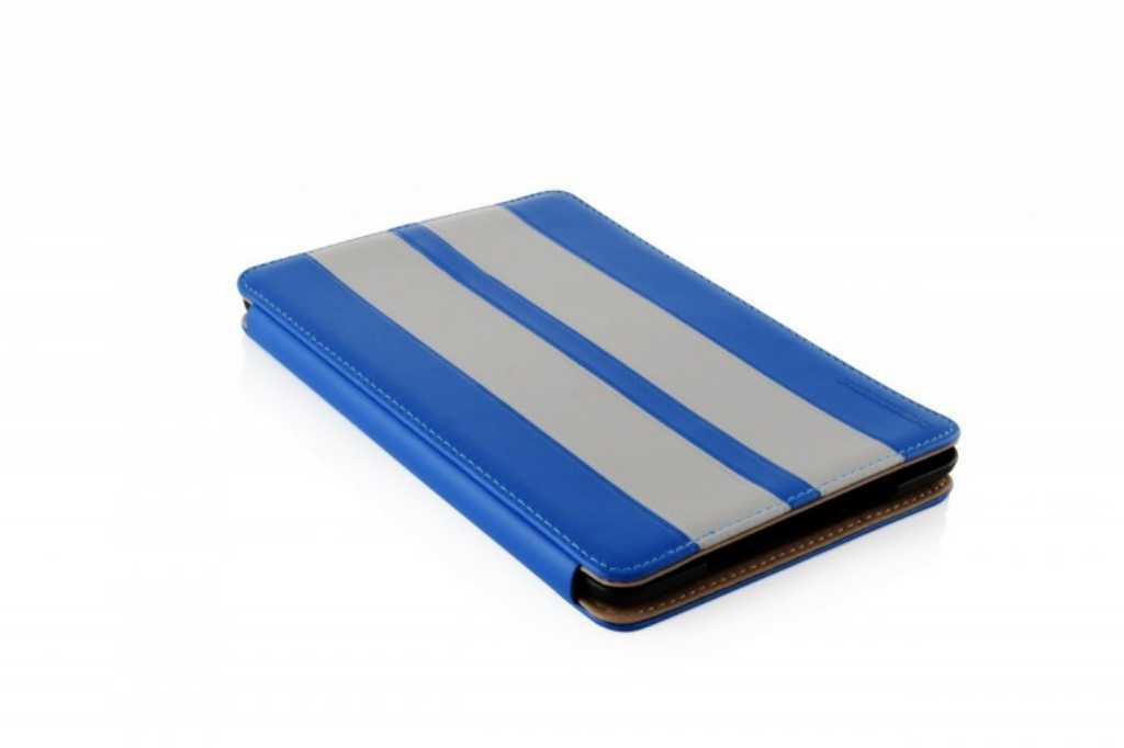 Modecom DO IPAD MINI CALIFORNIA LITTLE RACE NIEBIESKI Etui