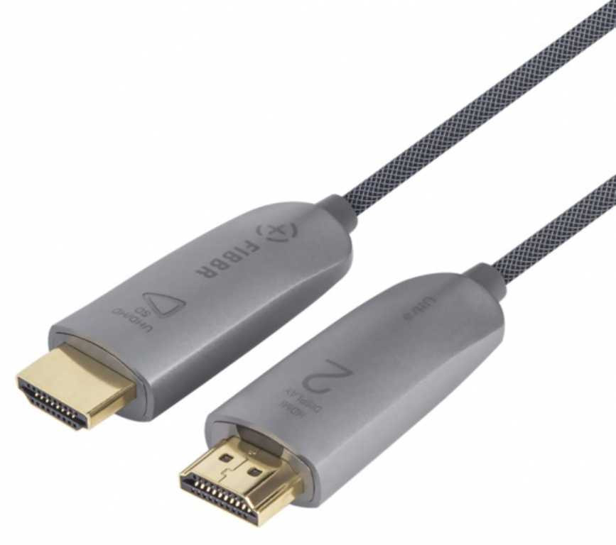 Unitek Ultra HDMI Fiber Optical 18 m