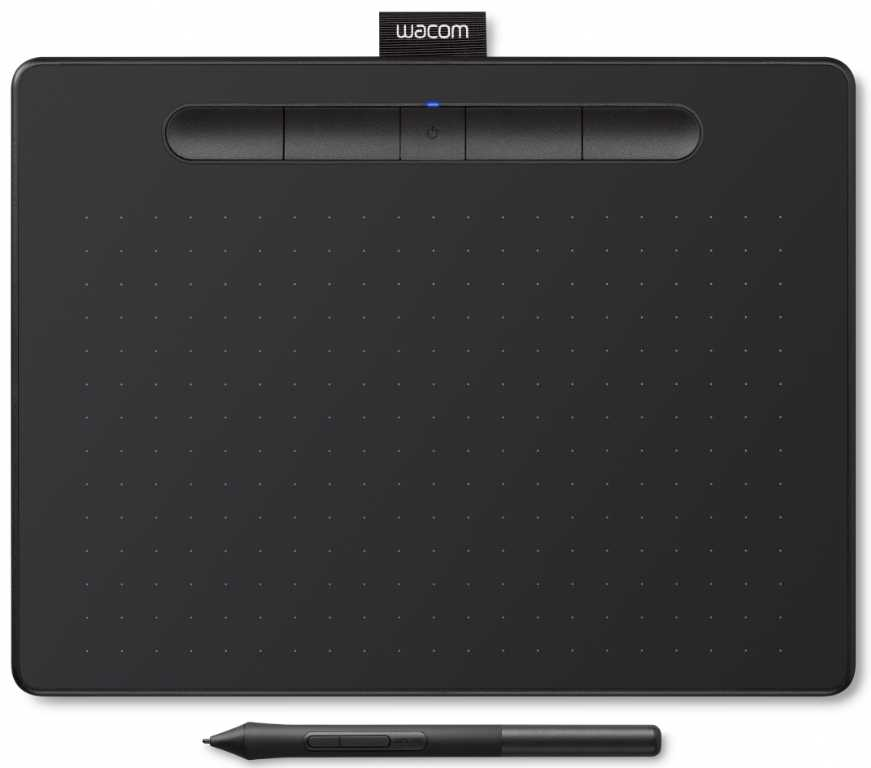 Wacom Intuos M (CTL-6100WLK-N) Tablet graficzny