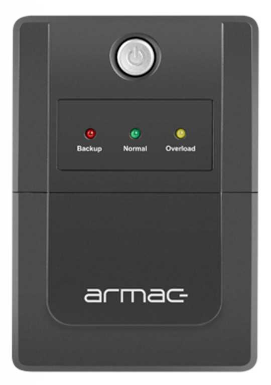 Armac Home 850F
