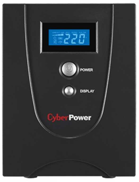 Cyberpower VALUE1500EILCD