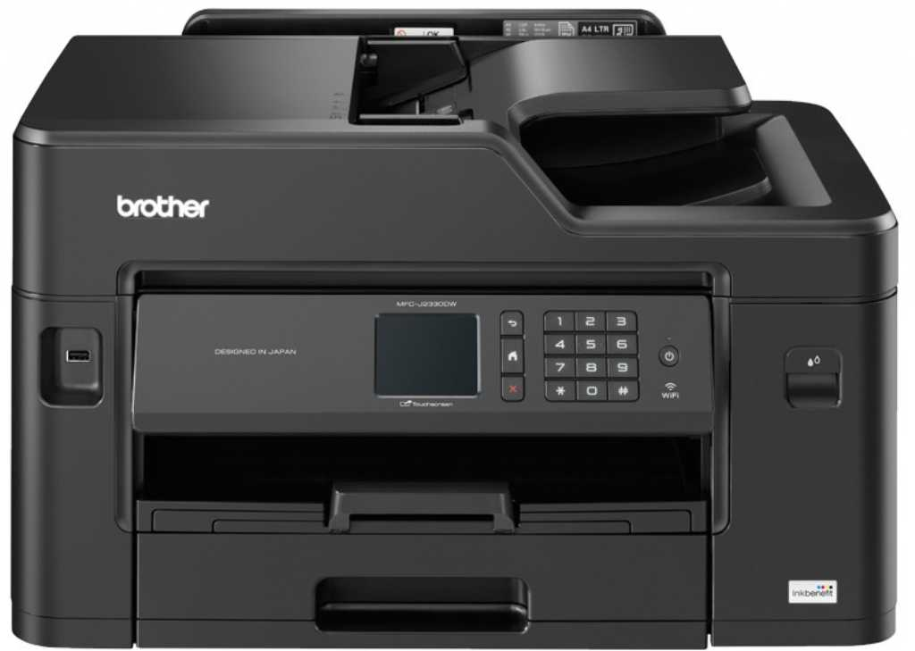 Brother MFC-J2330DW Drukarka