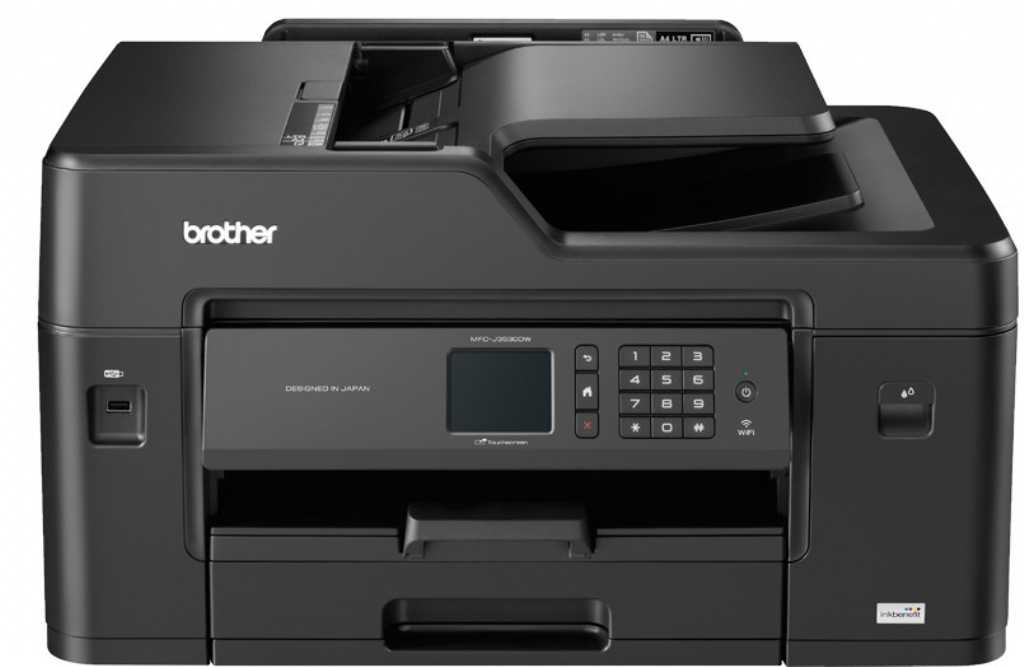Brother MFC-J3530DW Drukarka