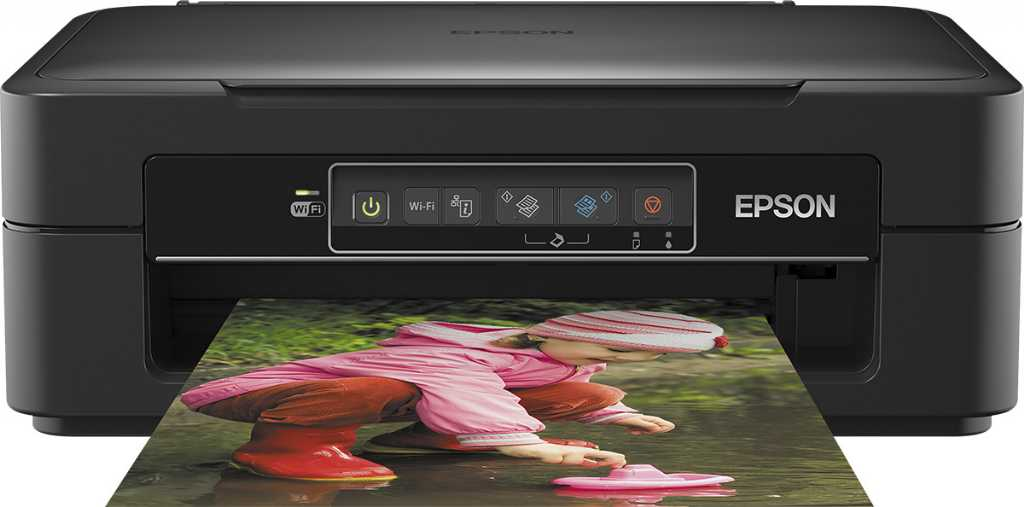 Epson Expression Home XP-245 Drukarka