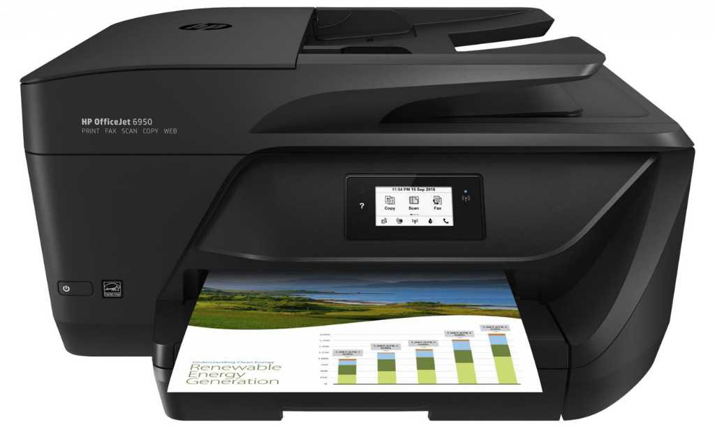 Hp OfficeJet 6950(P4C78A) Drukarka