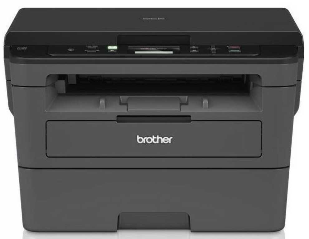 Brother DCP-L2532DW Drukarka