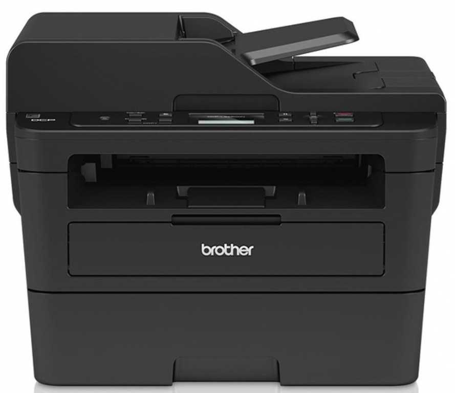 Brother DCP-L2552DN Drukarka