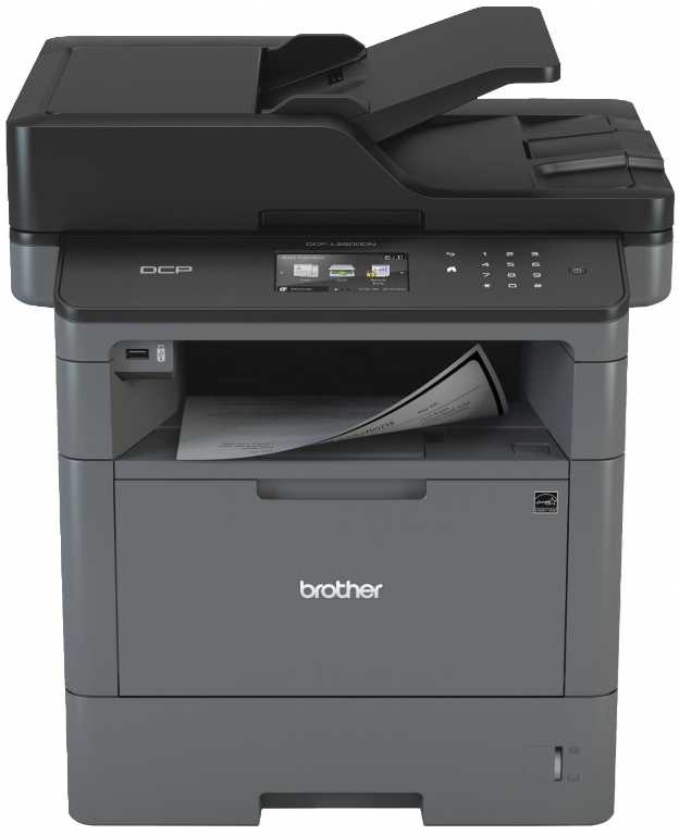 Brother DCP-L5500DN Drukarka