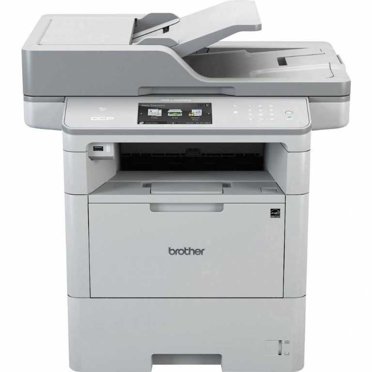 Brother DCP-L6600DW Drukarka