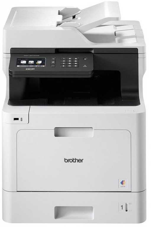 Brother DCP-L8410CDW Drukarka