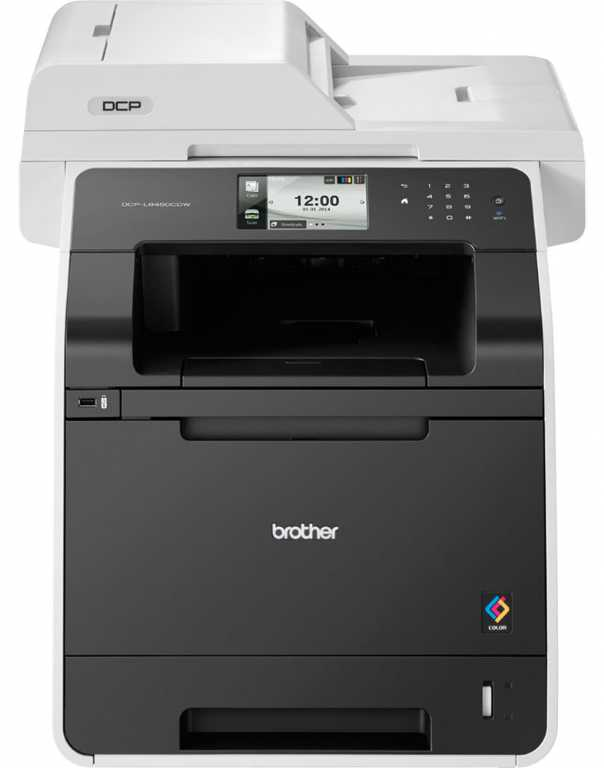 Brother DCP-L8450CDW Drukarka