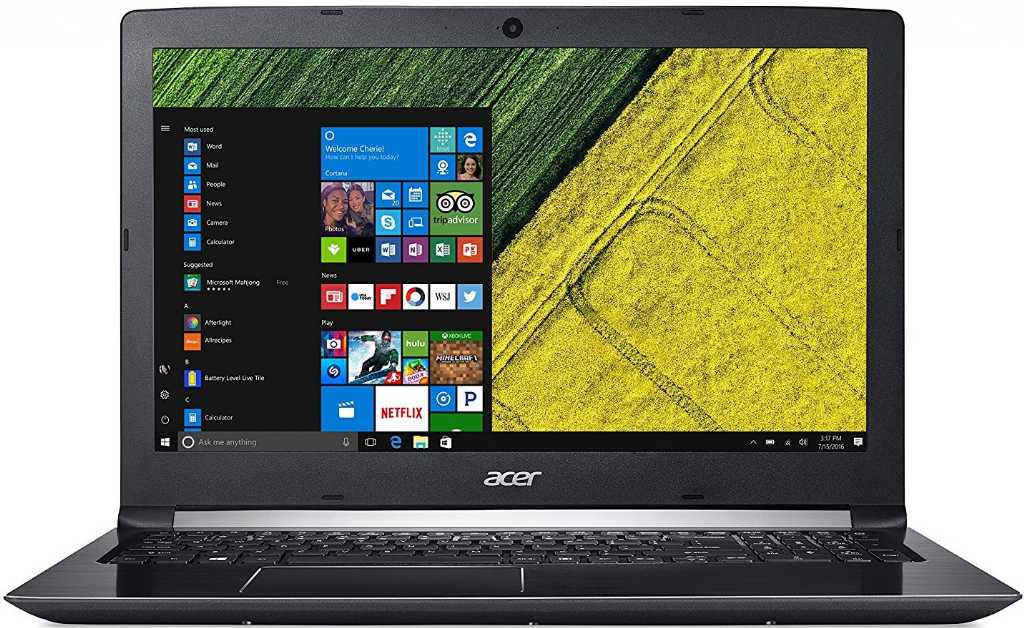 Acer Aspire 5 (NX.GVPEP.003) Laptop