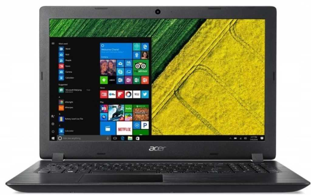 Acer NX.GY9EP.001 Laptop