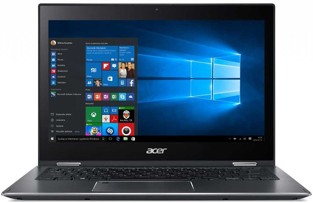 Acer Spin 5 (NX.GR7EP.003) Laptop
