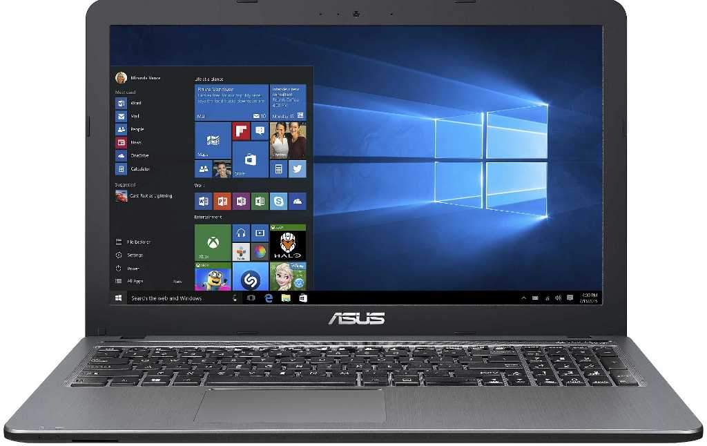 Asus A540LA-DM1237T Laptop