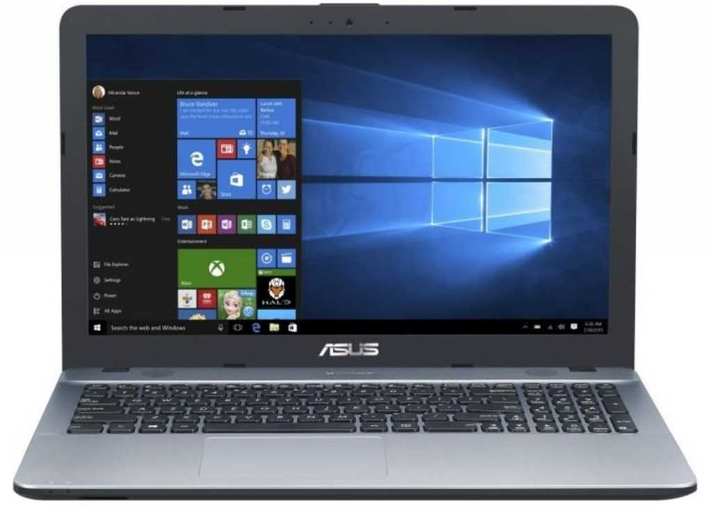 Asus (R541NA-GQ151T) Laptop